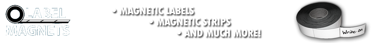 Label Magnets
